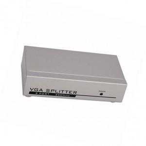SPLITER VGA AISENS A116-0084 BEIGE