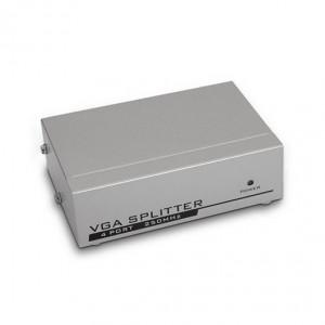SPLITER VGA AISENS A116-0085 BEIGE