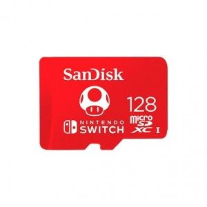 MEM MICRO SDXC 128GB SANDISK