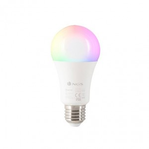 BOMBILLA LED NGS GLEAM 727C SMART BULB RGB
