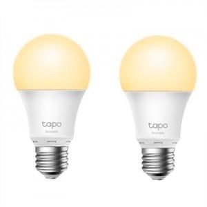TP-Link Tapo L510E (2-pck) Bombilla WiFi Regulable