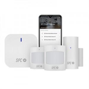 SPC 6316K Smart Sensor Set 1pue 2mov 1gat