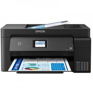 Epson Multifunción Ecotank ET-15000