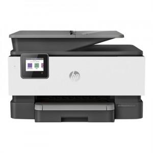 HP Multifunción Officejet Pro 9010e Wifi/fax/Dúple