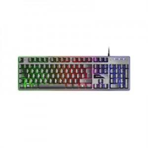 Mars Gaming Teclado MK220 RGB RAINBOW H-MECH ES