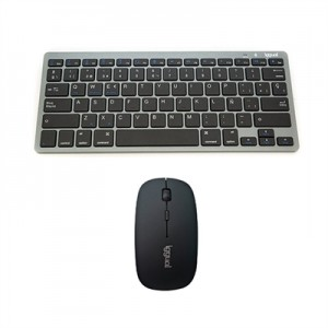 iggual Kit teclado + ratón Bluetooth