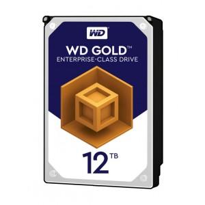 DISCO WD GOLD 12TB SATA3 256MB