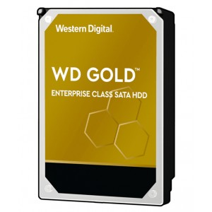 DISCO WD GOLD 4TB SATA 256MB