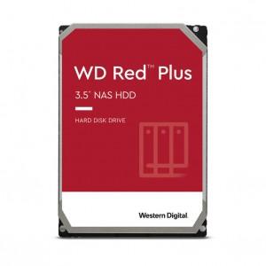 DISCO WD RED PLUS 6TB SATA3 128MB